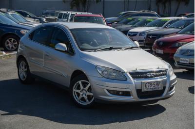 2011 Chery J3 M1X Hatchback Image 2