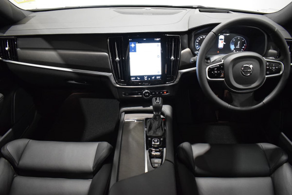2019 Volvo V90 Cross Country (No Series) MY20 D5 Wagon