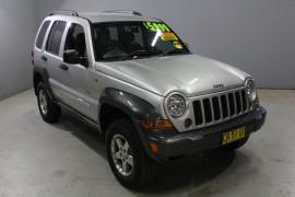 Jeep Cherokee KJ MY2005
