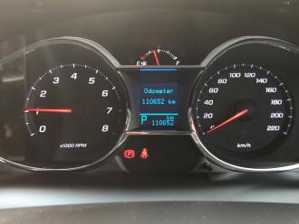 2014 Holden Captiva CG 7 LS 2wd wagon