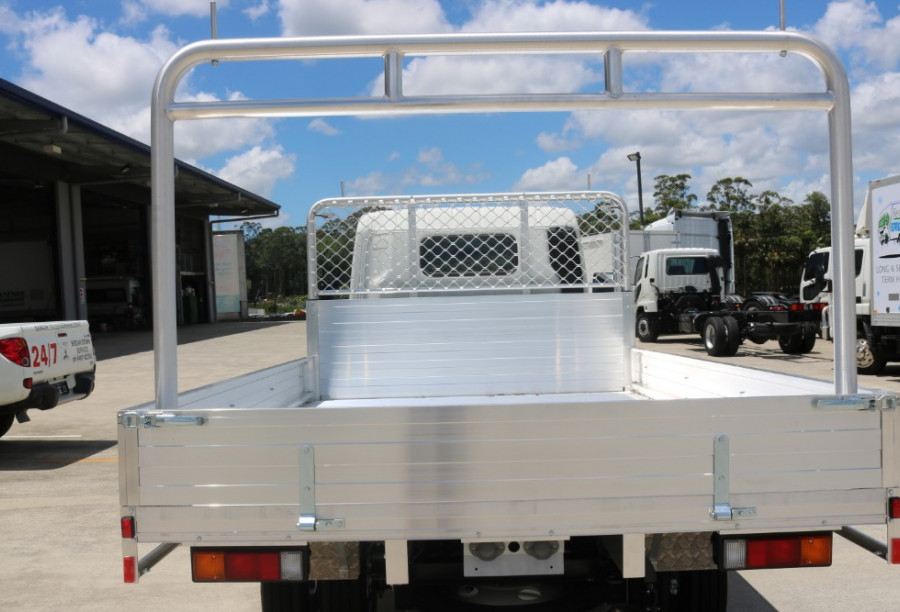 2018 Fuso Canter TRAY BACK 515 Tray
