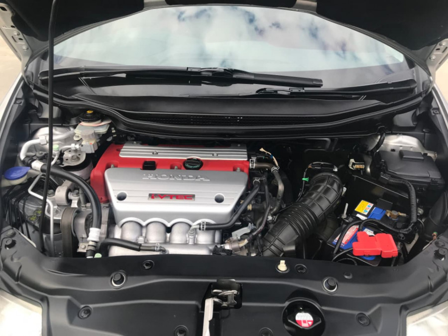 2008 MY07 Honda Civic 8t MY07 Hatchback