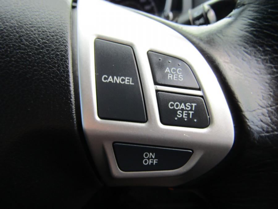 2011 MY12 Mitsubishi ASX XA MY12 Suv Image 17