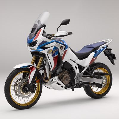 New Honda 2020 Africa Twin Adventure Sports