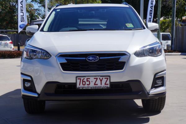 Subaru XV Hybrid G5-X