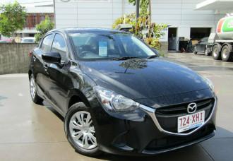 Mazda 2 Neo SKYACTIV-MT DL2SA6