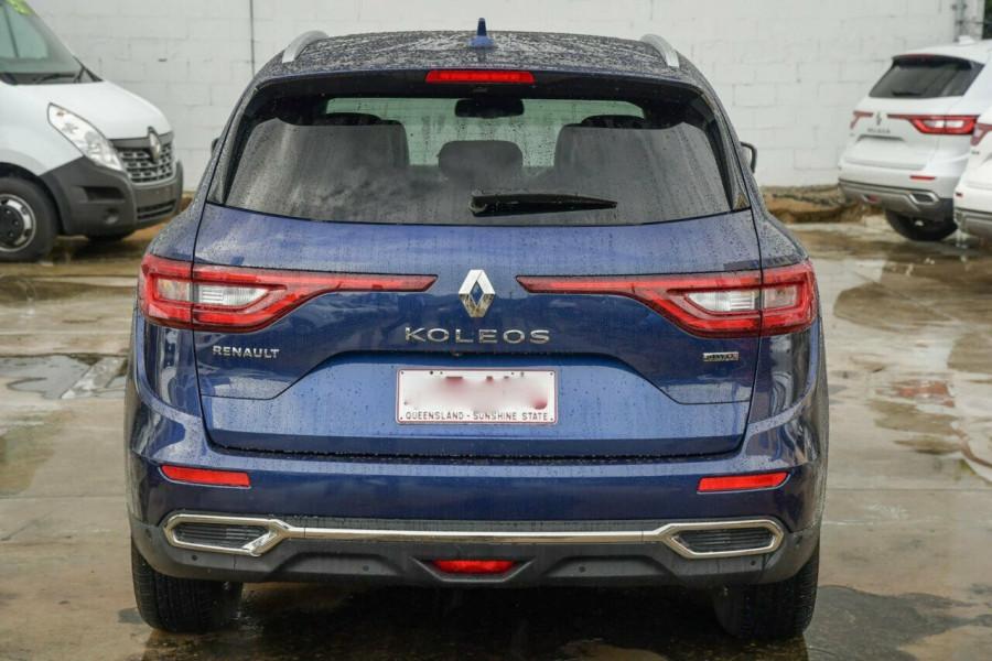 2017 Renault Koleos HZG Intens X-tronic Suv