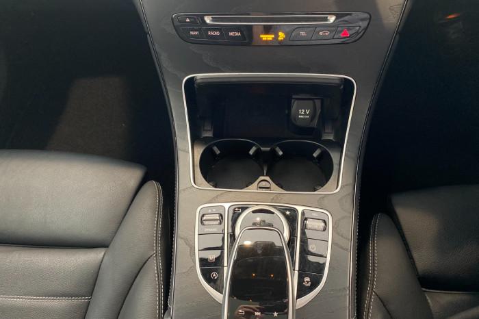 2017 Mercedes-Benz C Class X253 808MY GLC250 Wagon Image 29