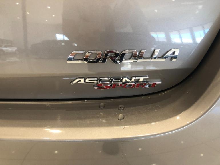 2013 Toyota Corolla ZRE152R Ascent Sport Sedan Image 14