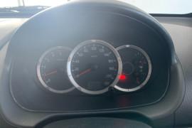2014 MY15 Mitsubishi Triton MN MY15 GLX