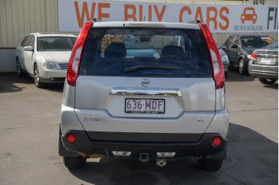 2010 Nissan X-Trail T31 Series IV ST Suv Image 5