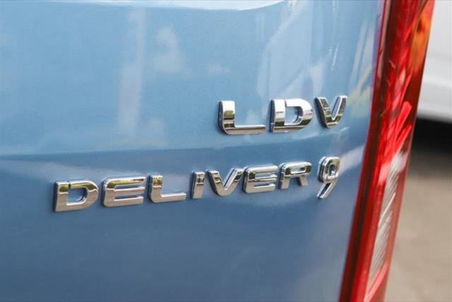 2020 LDV Deliver 9