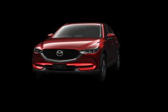 2021 Mazda CX-5 KF Series Maxx Sport Other Image 3