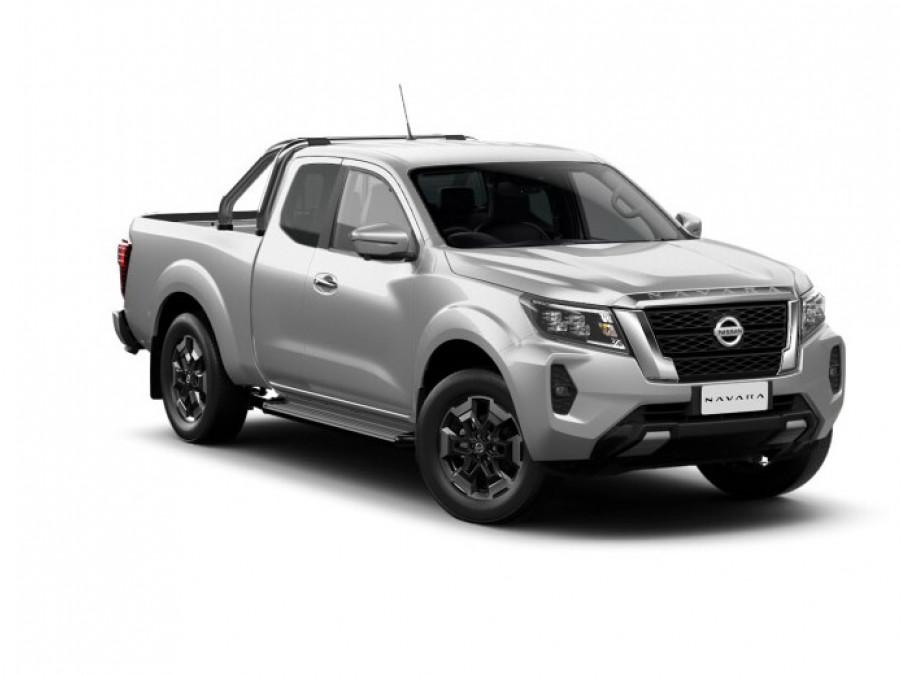2021 Nissan Navara D23 King Cab ST-X Pick Up 4x4 Other