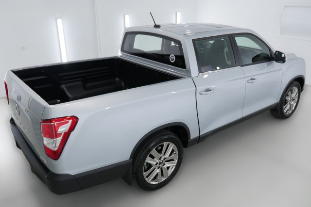 2019 SsangYong Musso XLV Ultimate Plus 25 of 26