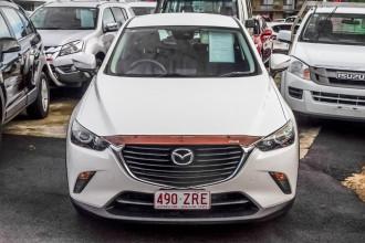 2017 Mazda CX-3 DK Neo Suv Image 4