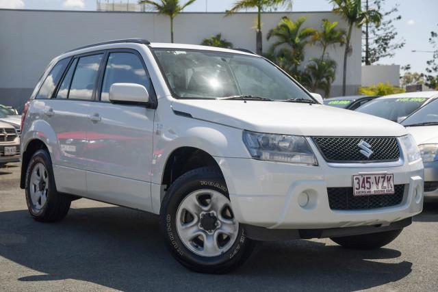 2007 Suzuki Grand Vitara JB Type 2 Suv Image 1