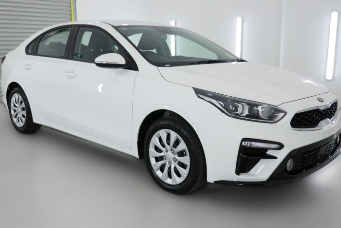 2019 MY20 Kia Cerato Sedan BD S with Safety Pack Sedan Image 16