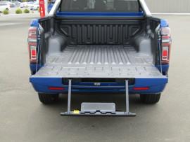 2021 GWM Gwm Cannon 4x2 Auto Luxury Utility
