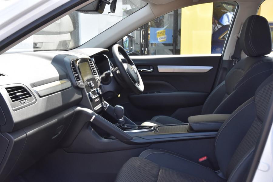 2018 MY18.5 Renault Koleos HZG Life Suv Image 6
