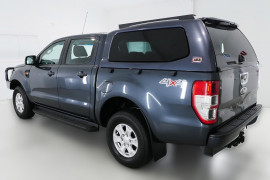 2016 Ford Px Ranger Xls P PX MkII XLS Utility Image 4