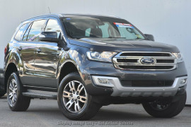 Ford Everest Trend 4WD UA MY18