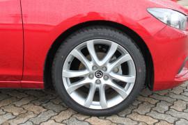 2013 Mazda 6 GJ1031 GT Wagon