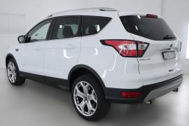 2018 MY18.75 Ford Escape ZG Titanium AWD Suv Image 5