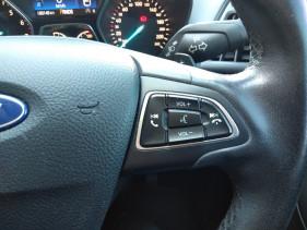 2017 Ford Escape ZG AMBIENTE Suv