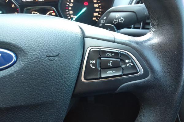 2017 Ford Escape ZG AMBIENTE Suv Mobile Image 13