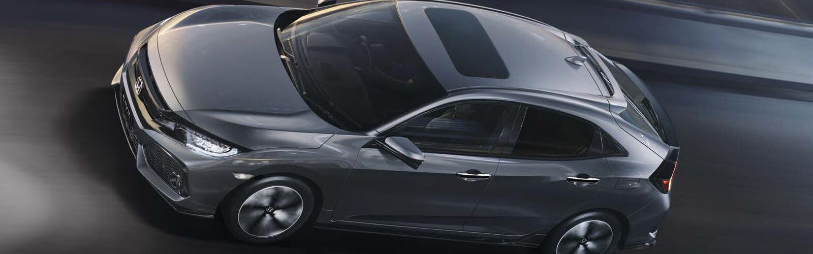 New Honda Civic Hatch For Sale In Brisbane Northside Torque Honda