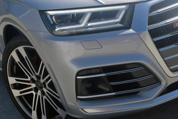 2018 Audi Sq5 FY MY18 Suv Image 2