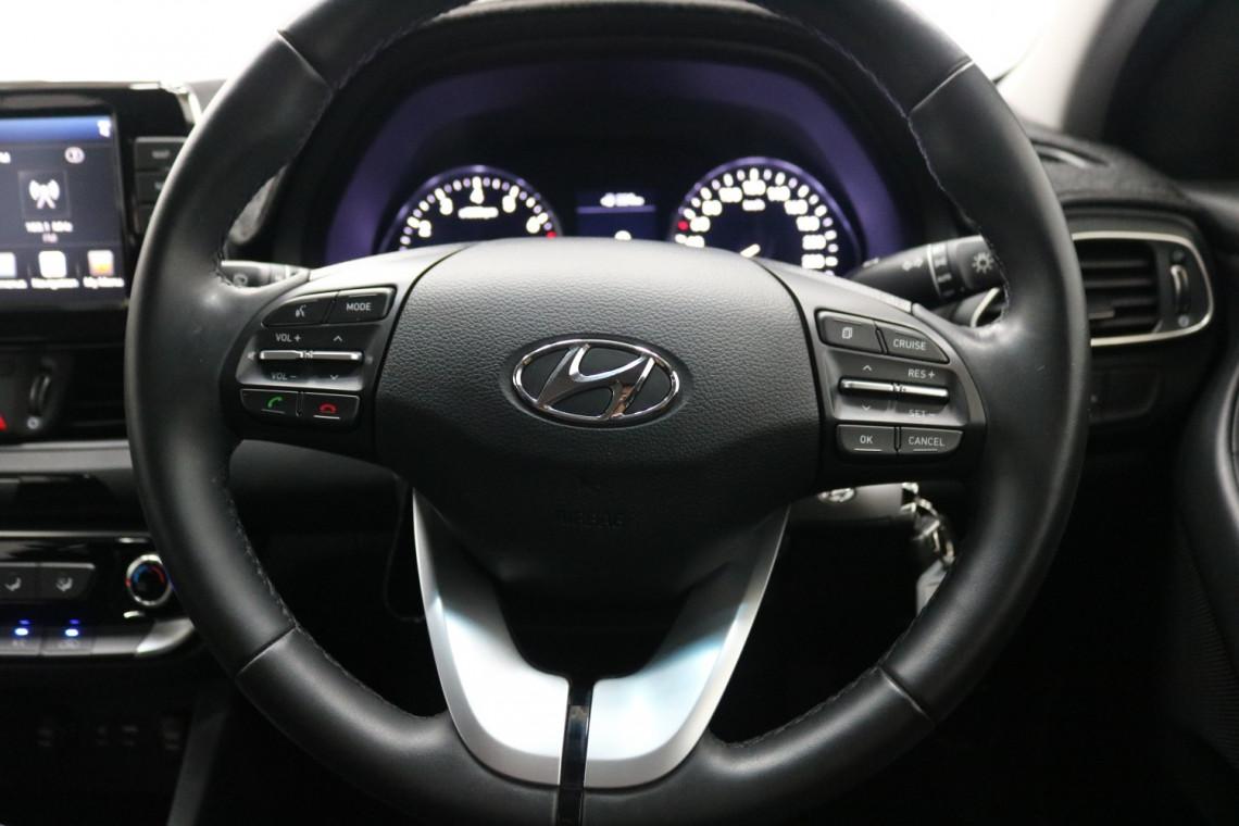 2019 MY20 Hyundai i30 PD2 Active Hatchback Image 8