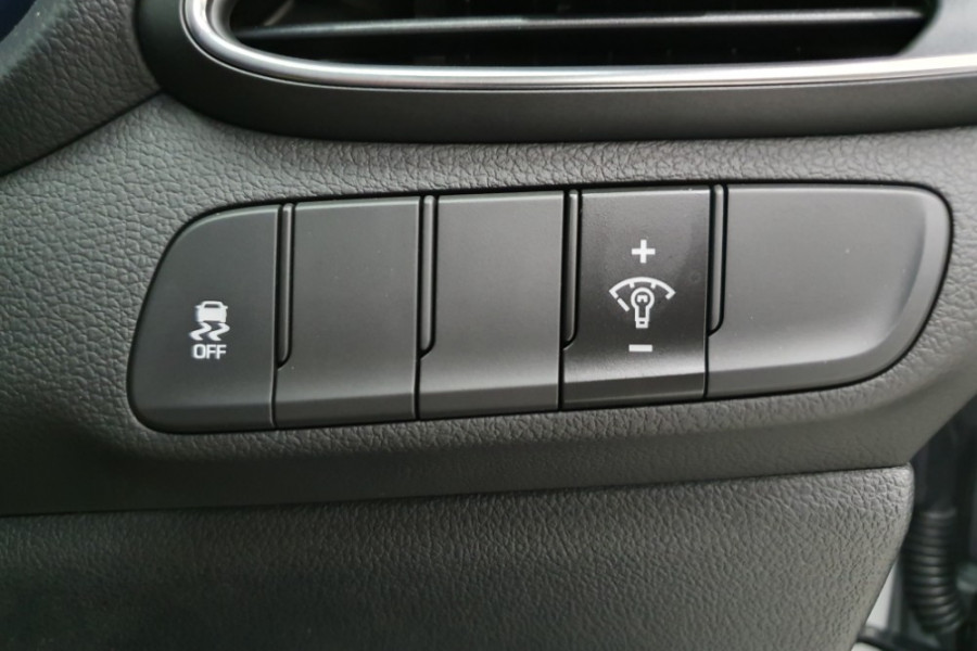 2019 MY20 Hyundai i30 PD.3 Go Hatchback Image 19
