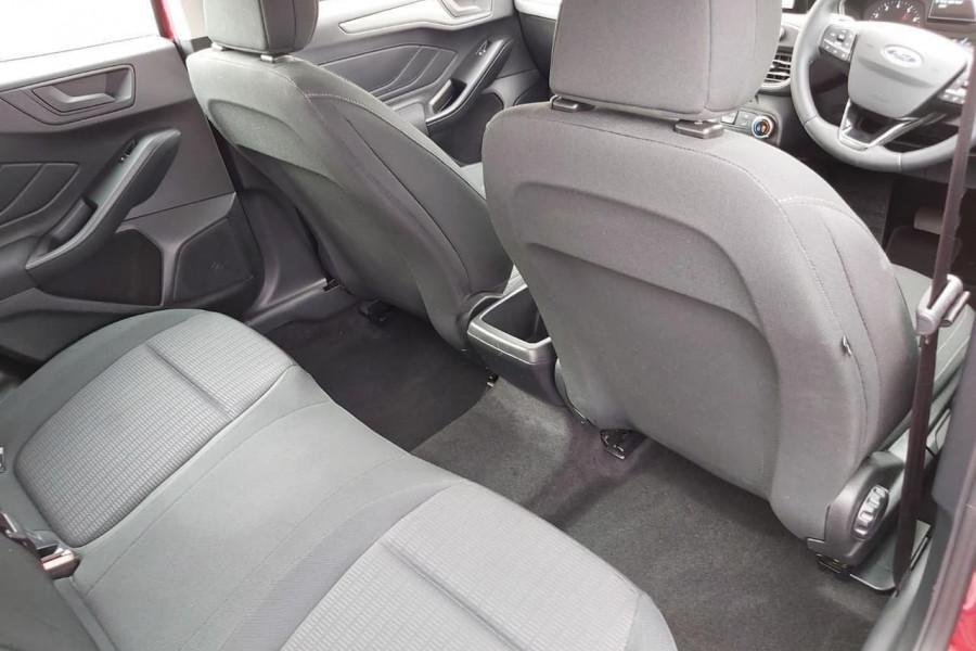 2019 MY19.75 Ford Focus SA  Ambiente Hatchback