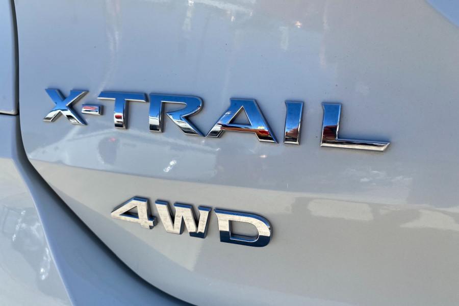 2018 Nissan X-Trail T32 Series II ST Suv Image 24