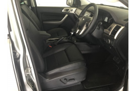 2021 MY20.25 Ford Everest UA II Trend 4WD Suv Image 5