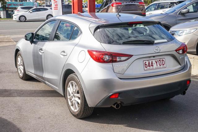 2014 Mazda 3 BM Series Maxx Hatchback