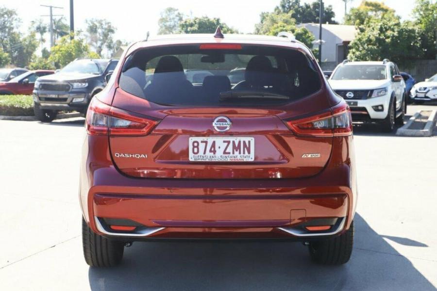 2019 MY0  Nissan QASHQAI J11 Series 3 N-SPORT Suv Image 9