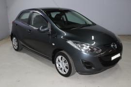 Mazda 2 DE10Y2 MY12