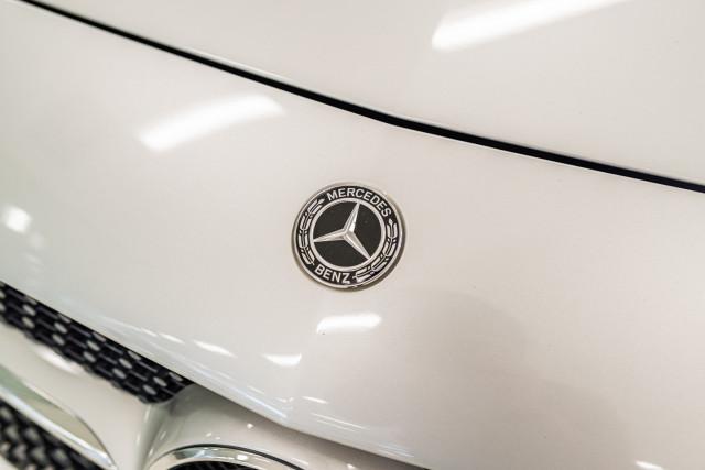 2018 MY58 Mercedes-Benz A-class W176 808+ A180 Hatchback Image 12