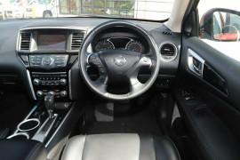 2015 Nissan Pathfinder R52 MY15 ST-L Suv