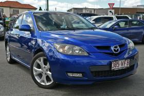 Mazda 3 SP23 BK1032 MY08