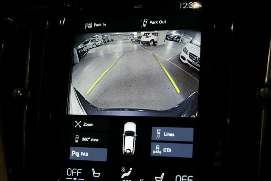 2019 MY20 Volvo XC60 246 MY20 D4 Inscription (AWD) Suv Image 26