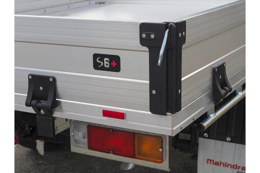 2021 Mahindra Pik-Up (No Series) S6+ Traytop