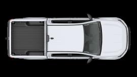 2020 MY21.25 Ford Ranger PX MkIII Tradesman Utility image 11