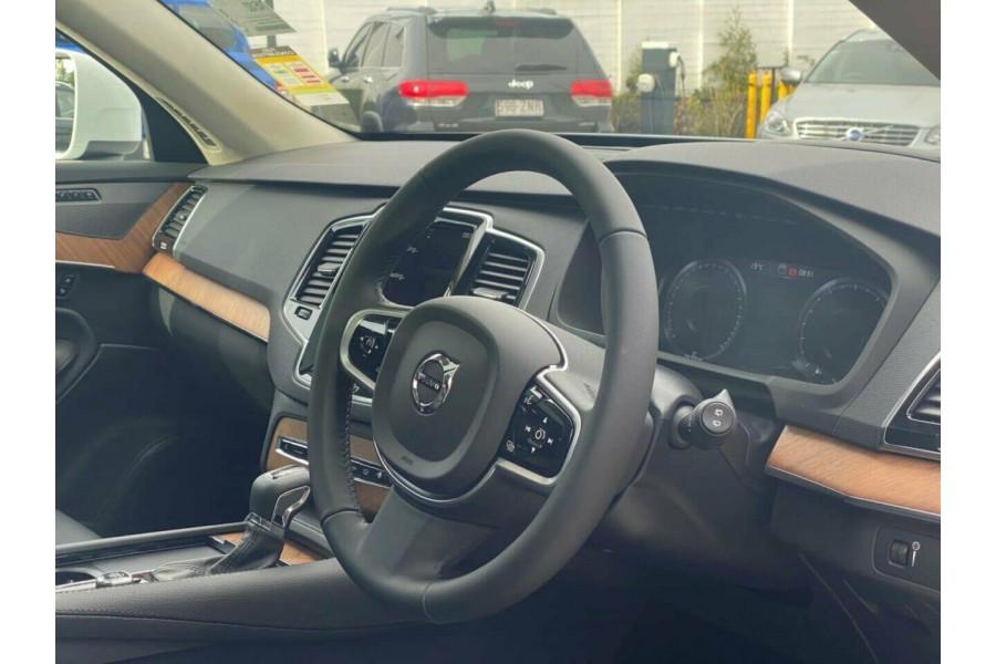 2021 Volvo XC90 L Series T6 Momentum Suv