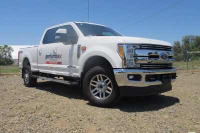 Ford F-Truck 250 Lariat Crew Cab F-Series 13th Gen