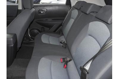 2012 Nissan DUALIS J10 Series 3 MY12 ST Hatchback Image 5