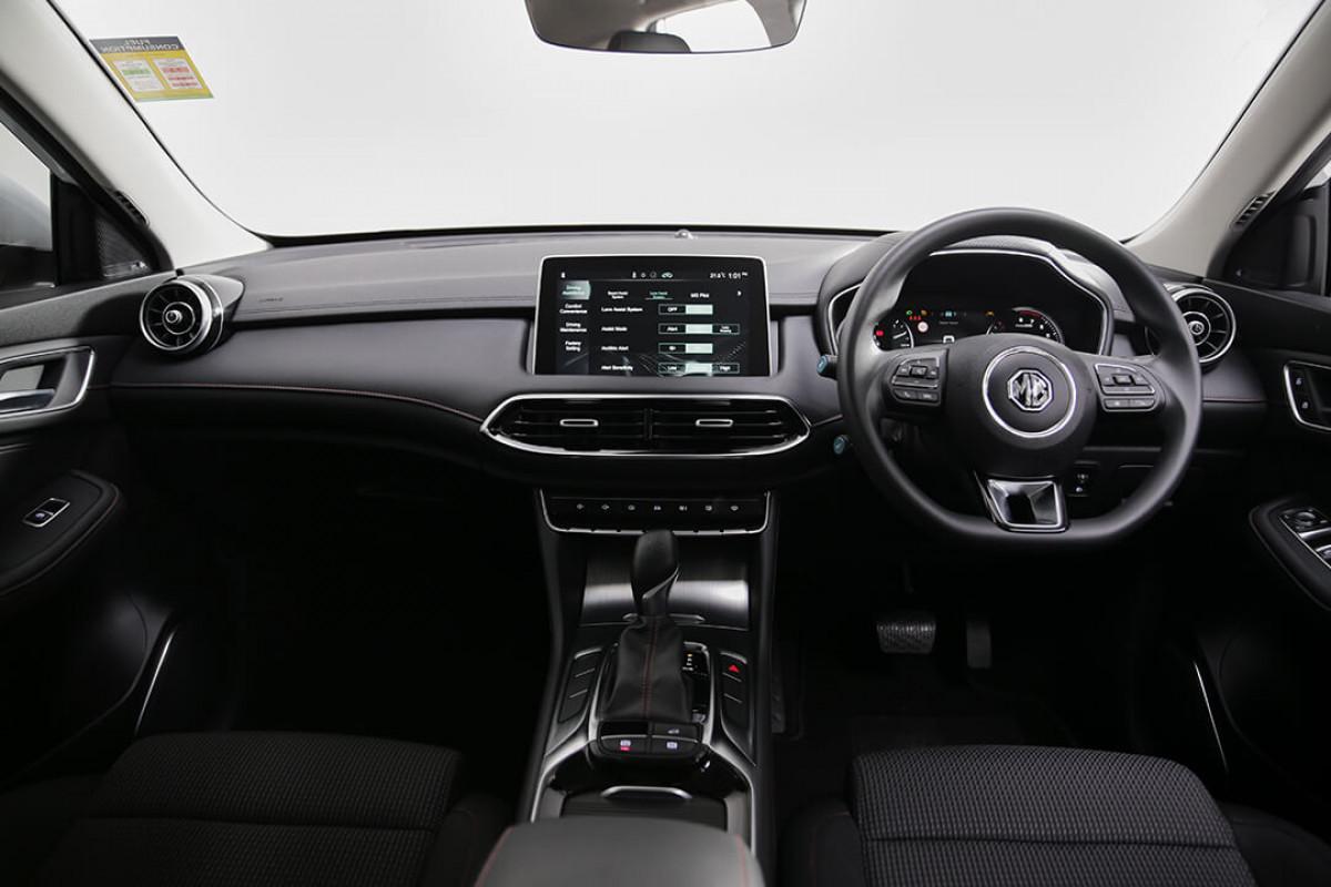 2021 MG HS SAS23 Core Wagon